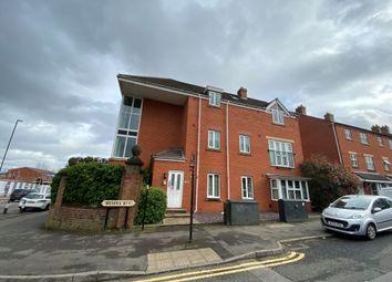 2 bed flat for sale in Medina Road, Tyseley, Birmingham B11