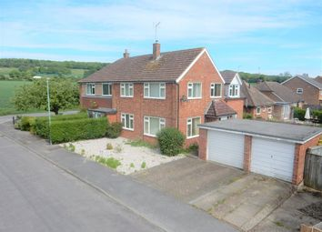 Thumbnail 3 bed semi-detached house for sale in Woodbrook, Charing, Ashford