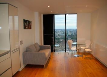 Thumbnail 1 bed flat to rent in 8 Woolworth Road, Elephant & Castle