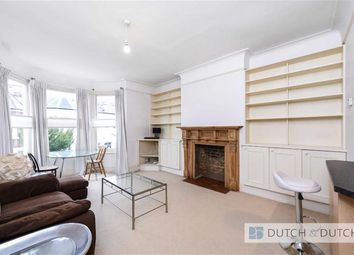 Thumbnail Flat for sale in Pandora Road, West Hampstead, London