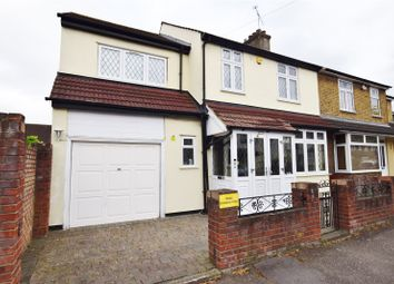Thumbnail 5 bed semi-detached house for sale in Birkbeck Road, Rush Green, Essex