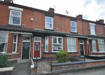 Thumbnail 3 bed terraced house for sale in Manchester Road, Denton, Manchester, Greater Manchester
