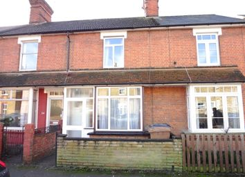 Thumbnail 3 bed cottage to rent in Vicarage Road, Ware
