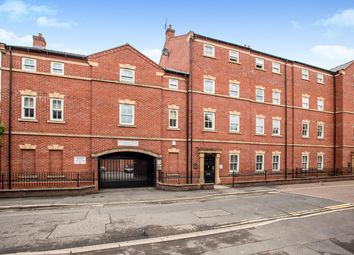 2 bed flat to rent in George Street, Derby DE1