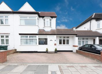 Thumbnail 6 bed semi-detached house for sale in Hale Grove Gardens, Mill Hill