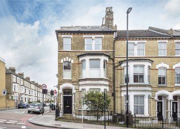 Thumbnail 3 bedroom flat for sale in Battersea Rise, London