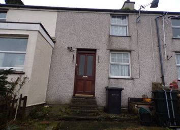 Thumbnail 2 bed property to rent in Chapel Street, Penmaenmawr