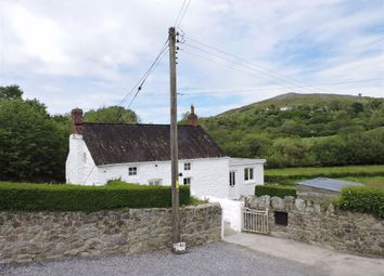 Thumbnail 2 bedroom farm for sale in Llandyfan, Ammanford
