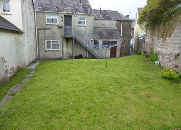 Thumbnail 2 bed flat to rent in St Johns Street, Whitland, Carmarthenshire