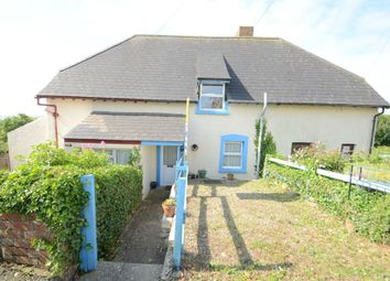 Thumbnail 2 bed terraced house for sale in Harbour Village, Goodwick, Pembrokeshire