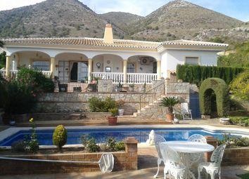 Thumbnail 3 bed villa for sale in Benalmadena Pueblo, Malaga, Spain