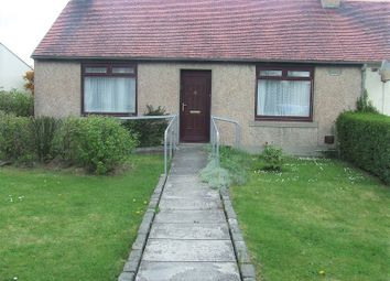 Thumbnail 2 bed flat to rent in Summerfield Road, Dunbar