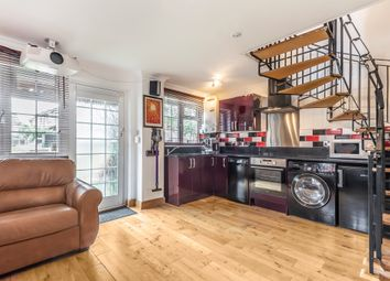 Thumbnail Property for sale in St. Peter's Close, London