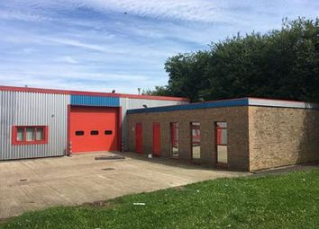 Thumbnail Light industrial to let in Unit A, Peartree Business Centre, Enterprise Way, Bretton, Peterborough