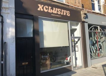 Thumbnail Retail premises for sale in Acre Lane, London