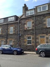 Thumbnail 2 bed flat to rent in Livingstone Place, Galashiels, Borders