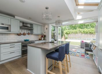 Thumbnail 4 bedroom semi-detached house for sale in Anchorage Close, London