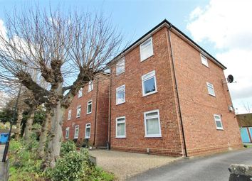 Thumbnail 2 bed flat for sale in Warrington Road, Ipswich