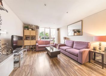 Thumbnail 2 bed flat for sale in Sunbury Lane, London