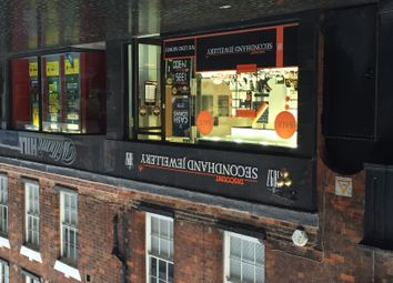 Thumbnail Retail premises to let in 6 Victoria Street, Grimsby, Lincolnshire