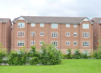 Thumbnail 2 bed flat to rent in Maxwell Court, Merlin Road, Prenton