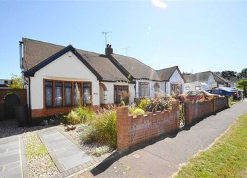 Thumbnail 3 bed property to rent in Ormonde Gardens, Leigh-On-Sea, Essex