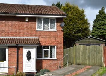 Thumbnail 2 bed semi-detached house for sale in Draperfield, Chorley