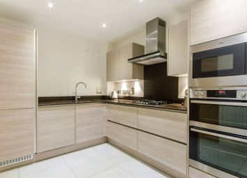 Thumbnail 3 bed terraced house for sale in Guardhouse Way, Mill Hill, Mill Hill East