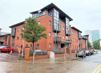 Thumbnail 2 bed flat for sale in Rickman Drive, Birmingham