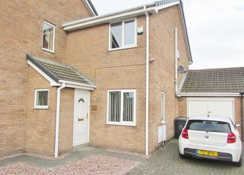 Thumbnail 2 bed property for sale in Ellwood Grove, Morecambe