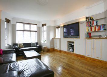 Thumbnail 3 bed flat to rent in Finchley Road, Child's Hill