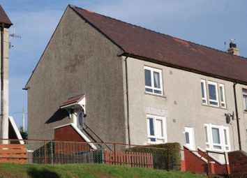 Thumbnail 2 bed flat to rent in Stafford Road, Greenock