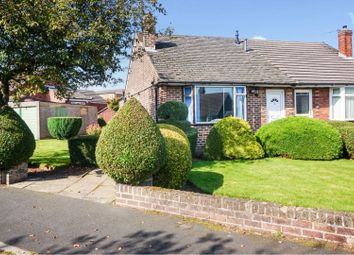 Thumbnail 2 bed semi-detached bungalow for sale in Morar Drive, Bolton