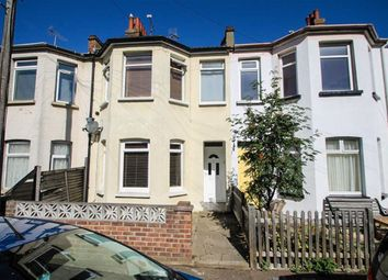Thumbnail 4 bed terraced house for sale in The Close, Warwick Road, Clacton-On-Sea