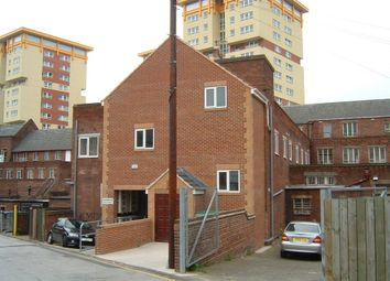 Thumbnail 1 bed flat to rent in Claires House, Whites Road, Wakefield