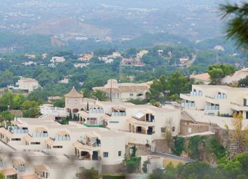 Thumbnail Town house for sale in Altea, Alicante, Spain