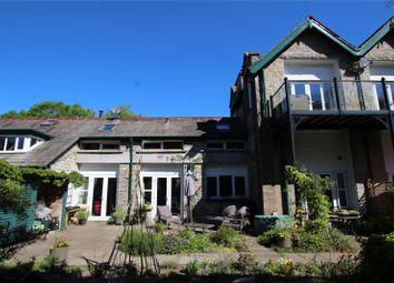 Thumbnail 3 bed terraced house for sale in 6 Meathop Grange, Meathop, Grange-Over-Sands, Cumbria