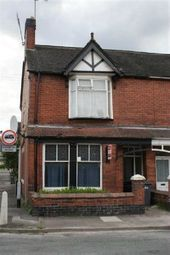 Thumbnail 1 bed flat to rent in Scott Lidgett Road, Longport, Stoke-On-Trent