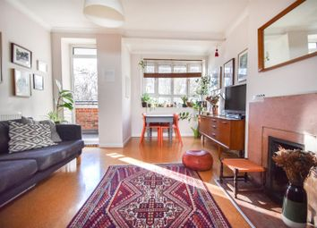Thumbnail 3 bed flat for sale in Mayville Estate, London