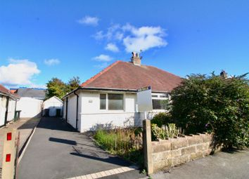 Thumbnail 2 bed semi-detached bungalow for sale in Rylstone Drive, Heysham, Morecambe