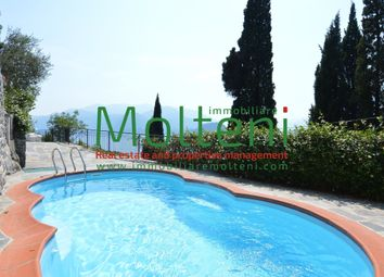 Thumbnail Detached house for sale in Como Lake, Varenna, Lecco, Lombardy, Italy
