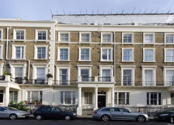 Thumbnail 3 bed flat to rent in Gloucester Terrace, Bayswater