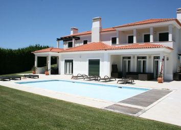 Thumbnail 6 bed villa for sale in Turcifal, Lisbon, Portugal