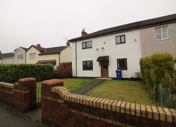 Thumbnail 3 bed semi-detached house to rent in Church Road, Stainforth