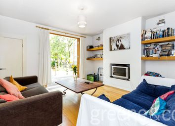 Thumbnail 3 bed property to rent in Ridley Road, Kensal Rise, London