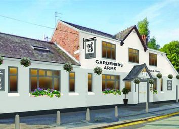 Thumbnail Pub/bar for sale in Deansgate Lane, Timperley, Altrincham