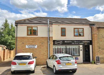 Thumbnail Studio to rent in High Street, Somersham, Huntingdon