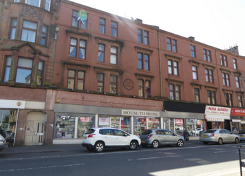 Thumbnail 1 bedroom flat to rent in 64 Westmuir Street, Parkhead, Glasgow, 5Bj