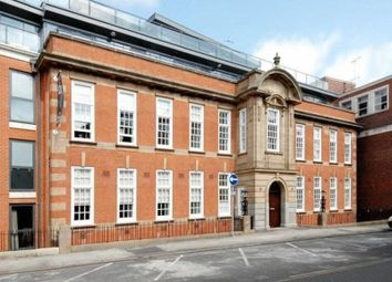 Thumbnail 2 bed flat to rent in The Ropewalk, Nottingham