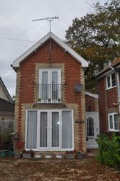 Thumbnail 2 bed barn conversion for sale in High Road, Great Finborough, Stowmarket